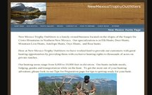 New Mexico Trophy Outfitters